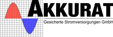 Logo Akkurat GSV