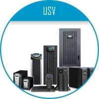 USV/BSV Anlagen