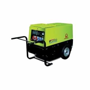 10-14 kVA Leistung