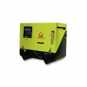 6-10 kVA Leistung