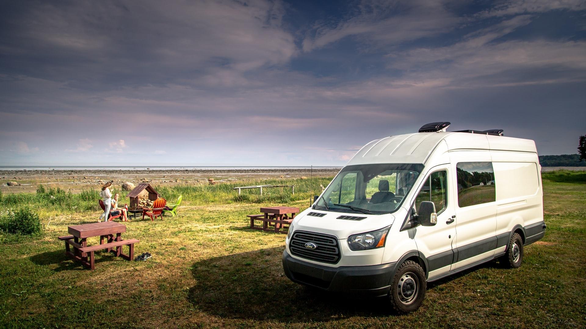 "Featured image for ""Stromerzeuger Camping – Leise, mobil und kompakt"""